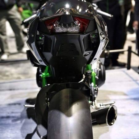 Ninja H2R brake lamp (2)