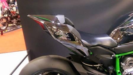 Ninja H2R taillamp