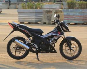 Sonic 150 r (8)