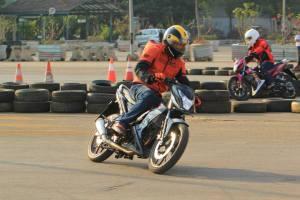 Sonic 150 test ride (2)