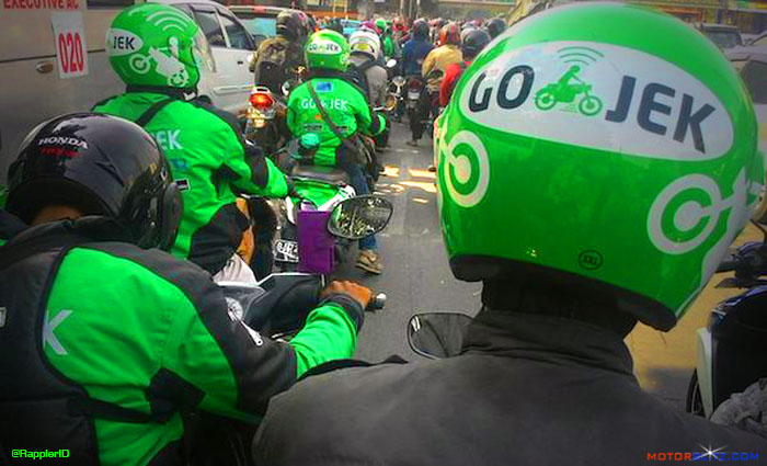 gojek everywhere