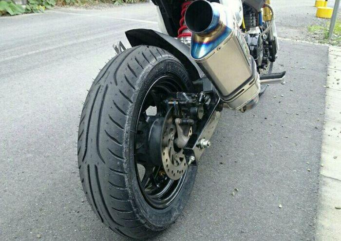 Michelin Power Pure SC