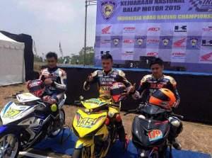 mx king kejurnas 2015 150cc tasik