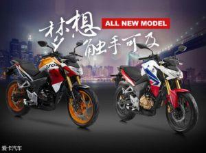 New CBF190R 2015 (3)