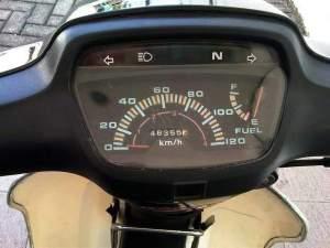 speedometer astrea grand