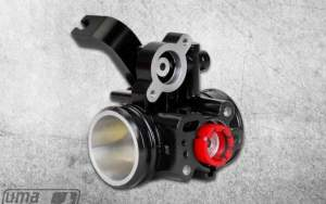 Throttle body UMA Racing