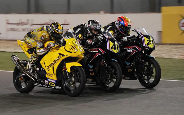 ARRC Losail october 2015 asiangp