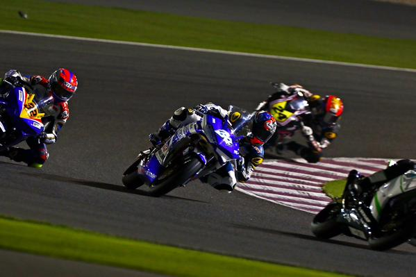 ARRC Losail october 2015