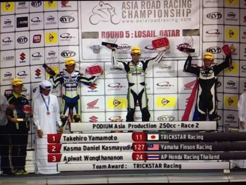 yamamoto kasma apiwat podium