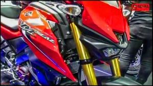17 Yamaha mt15 mt slaz 2016