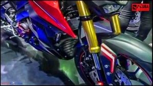 18 Yamaha mt15 mt slaz 2016