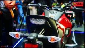 19 Yamaha mt15 mt slaz 2016