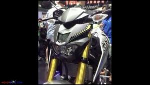 2 Yamaha mt15 mt slaz 2016