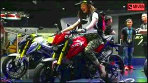 20 Yamaha mt15 mt slaz 2016