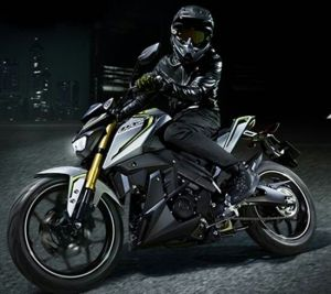 2016 new yamaha mt-15