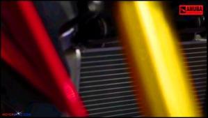 27 Yamaha mt15 mt slaz 2016