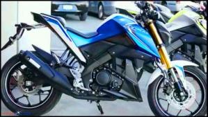 3 Yamaha mt15 mt slaz 2016