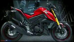 4 Yamaha mt15 mt slaz 2016