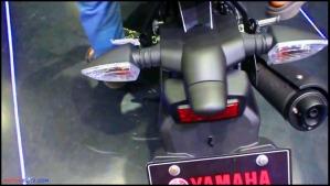 42 Yamaha mt15 mt slaz 2016