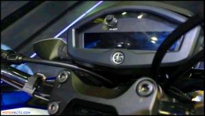 45 Yamaha mt15 mt slaz 2016