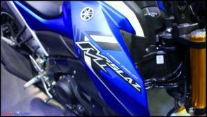 49 Yamaha mt15 mt slaz 2016