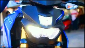 5 Yamaha mt15 mt slaz 2016