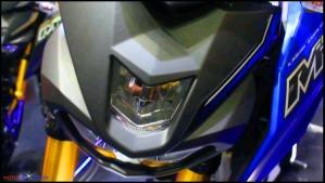 51 Yamaha mt15 mt slaz 2016