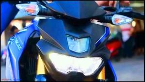 6 Yamaha mt15 mt slaz 2016