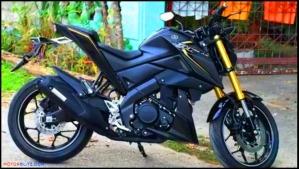 7 Yamaha mt15 mt slaz 2016