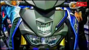 8 Yamaha mt15 mt slaz 2016