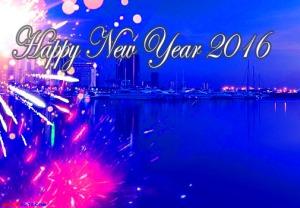 selamat tahun baru new 2016