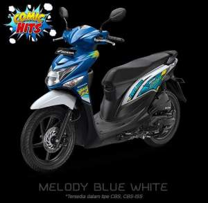 beat pop 2016 biru comic hit