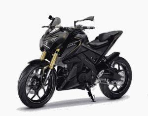 modifikasi Yamaha Xabre 150 M-Slaz (7)
