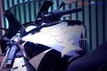 tangki motor