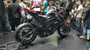 Yamaha Xabre M-Slaz Modification Hyper customConcept (9)