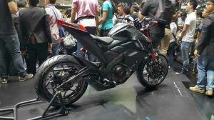 Yamaha Xabre M-Slaz Modification Hyper customConcept (9)