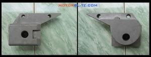 braket rem belakang variasi ixion