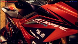 custom modifikasi cbr150r 2016 _ 14