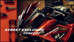 custom modifikasi cbr150r 2016 _ 18