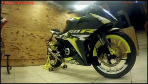 custom modifikasi cbr150r 2016 _ 19