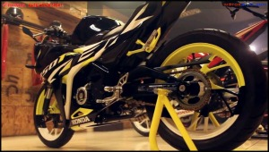 custom modifikasi cbr150r 2016 _ 23