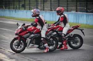 Marquez Pedrosa CBR150R 2016 (2)