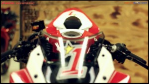 modifikasi cbr150r 2016 Racing Red Concept 17