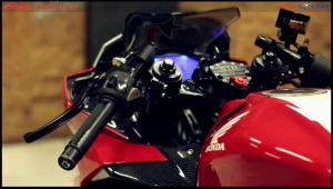 modifikasi cbr150r 2016 Racing Red Concept 20