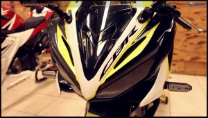 modifikasi cbr150r 2016 Street Stylish Concept2