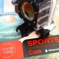 Bikin kamera eksternal (Spycam) untuk motor dengan Hape Android.