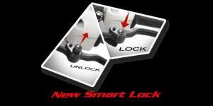 Smart Lock fino