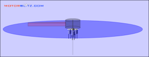 jarum speedometer indiglow3