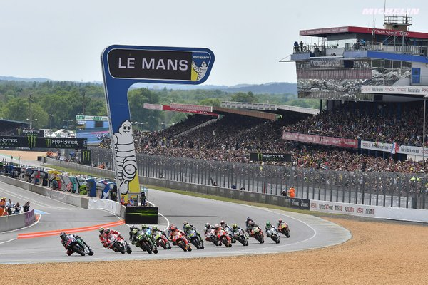 #franchGP 2016 le Mans (17)