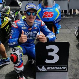 #franchGP 2016 le Mans (20)